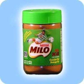 MILO - Milo