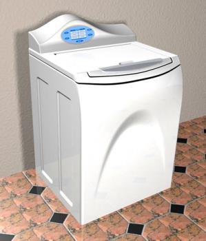 Washing Machine - Washing Machine