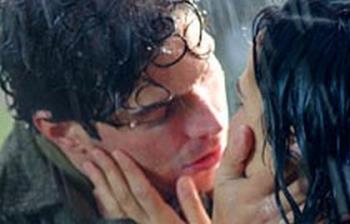 Kiss in rain - Kiss in rain