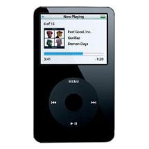 iPod - iPod