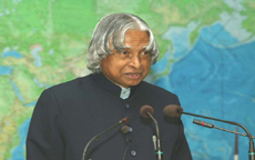 abdul kalam - he is the scientist of india