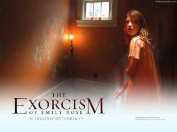 Exorcism Of Emily Rose - Exorcism Of Emily Rose