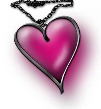 Heart - Beautiful heart.