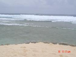 ~lovely waves~