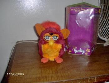 Furby - Furby