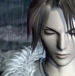 Fainal Fantasy - Final Fantasy