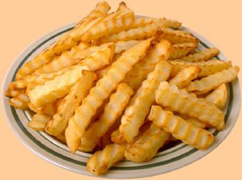 French Fries - French Fries