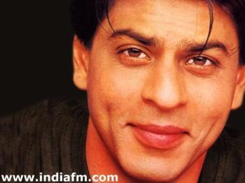 movie star- SHAH RUKH KHAN - my favourite star
