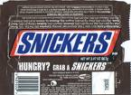 snickers - snickers