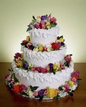 cake - HERE IS A CAKE FROM HER SIDE 4 U!