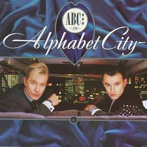 Alphabet city - A B C D