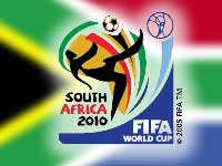 Sport - World cup 2010 logo