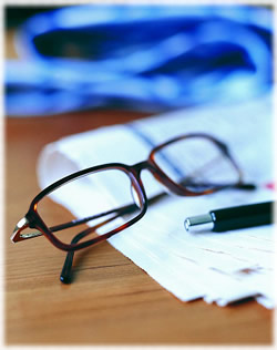 Glasses - Glasses