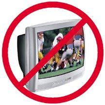 No TV - No TV