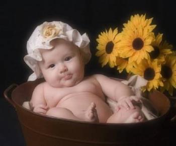baby - so cute ,Am I rite