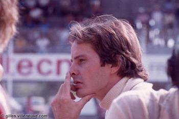 Gilles Villeneuve - Gilles Villeneuve