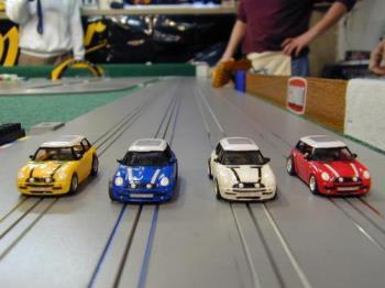 Job IROC Cars - Job IROC Cars