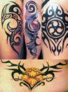 Tattoo - Tattoo