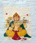 Ganapathi - The first deity of Indian astrologers
