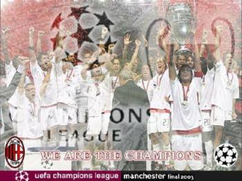 The champions - The champions