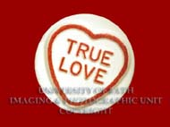 True Love - true love, just like ghost, many people talk about this, but few has feel & sense that