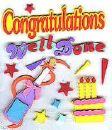 congratulations! - congratulations!
