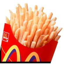 McDonalds Fries - McDonalds Fries