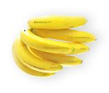 BANANAS - I LUV BANANAS.....& AM HAVIN THM