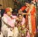 arranged marriage - arranged marriage