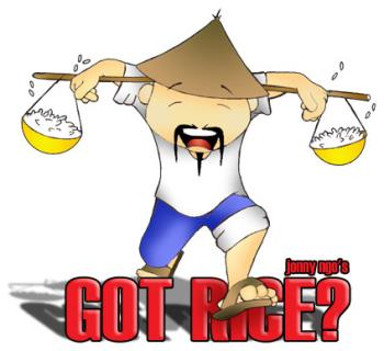 Got Rice? - Got Rice
