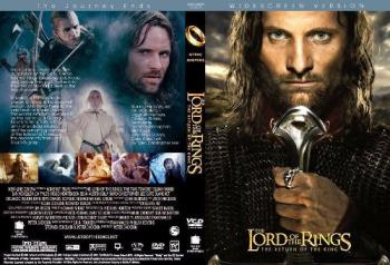 LORD OF RINGS - LORD OF RINGS