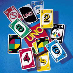 UNO :) - I love to play UNO!!