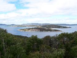 Ocean at Albany, Western Australia - Ocean at Albany, Western Australia from Maritime Museum