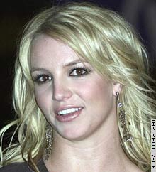 Britney Spears pic - A picture of britney spears