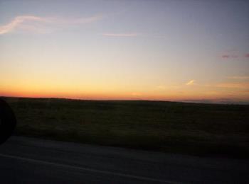 Denver Sunset - Denver Sunset