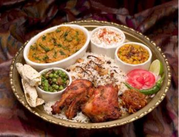 Some Indian Foods - Some Indian Foods