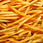FRIES - fries!