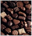 ........irresistibile - choclates, chocolates and more chocolates......