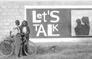 Let's talk - Let's talk