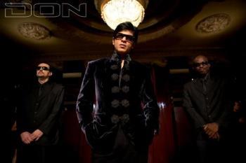 DON!!!!!!!!!!! - king khan in don!