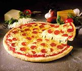 pizza - well....the best pizza