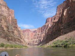 Grand Canyon - by the river
