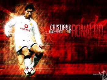 cristiano ronaldo - cristiano ronaldo