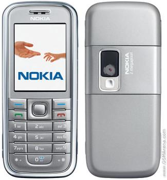 nokia 6233 - this photo shows the nokia mobile model 6233 with 2 mega pixel camera and very good sound clarity