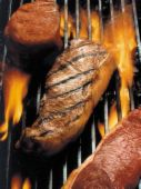 Makes me hungry - yummy steak