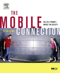 mobile connection - mobile connection
