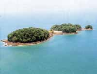 My dream Island - I always wanted my own island.. peace and quiet and NO cellphone reception :)