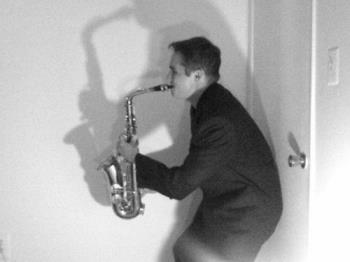 Me Playing the Sax - This is me playing the sax!