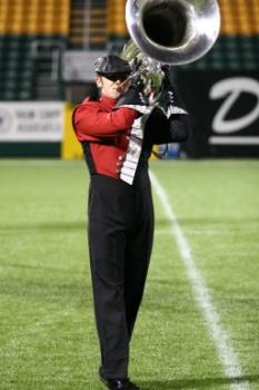 DCA Finals 2006 - This is me at DCA finals in 2006!