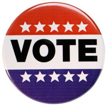 vote - vote to her
